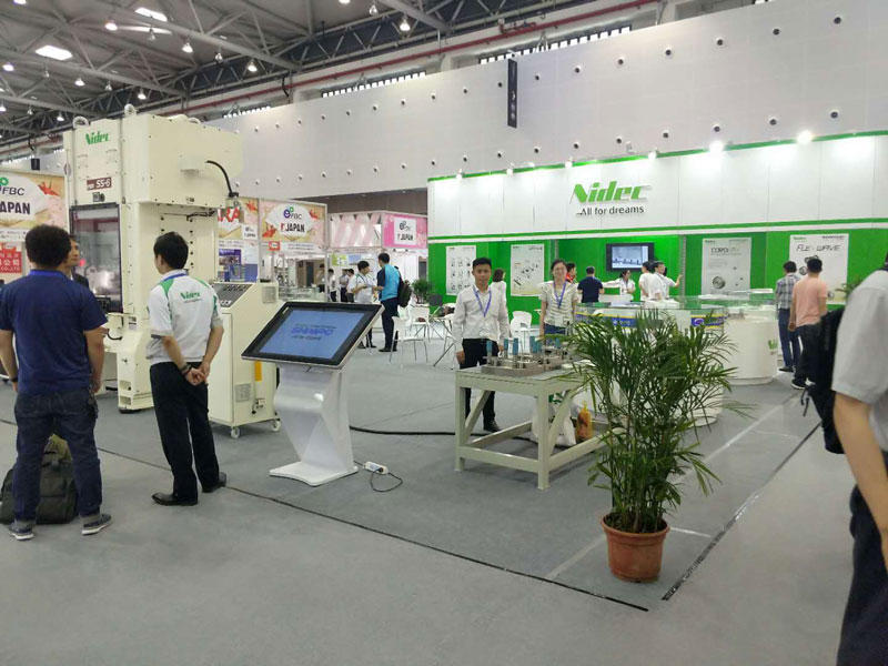 China Import EXPO Front Exhibition,Kunshan 2018