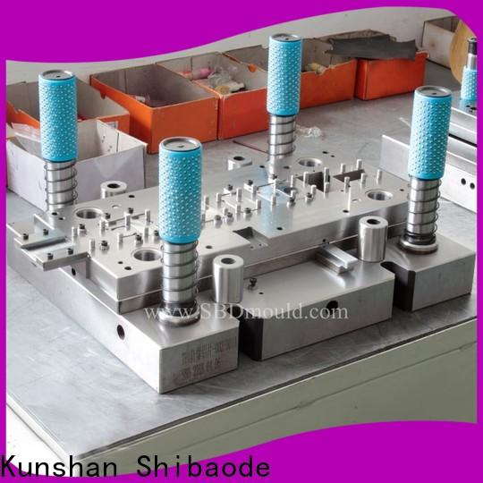 New stamping die manufacturers for communication equipment