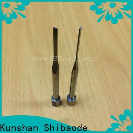 Custom punch components Suppliers for abrasives