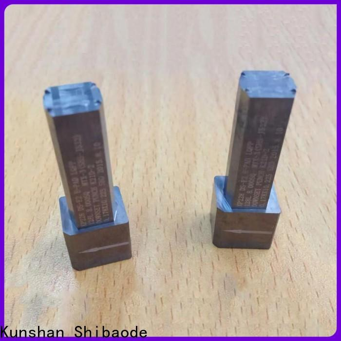 Latest die punch Suppliers for armor-piercing rounds