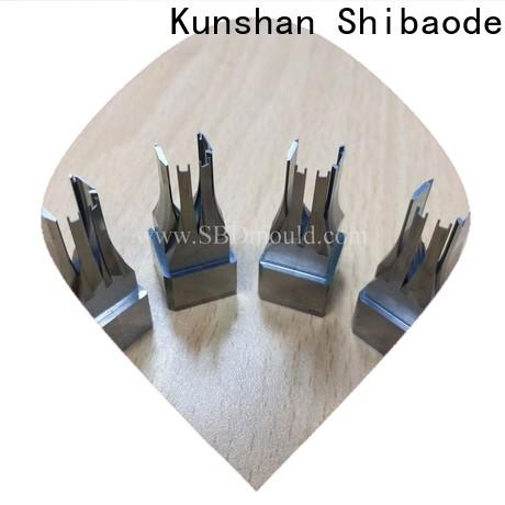 SBD Best die punch Suppliers for cutting tools