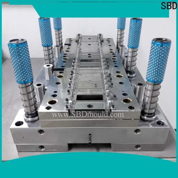 SBD High-quality stamping mold Supply for automation equipment