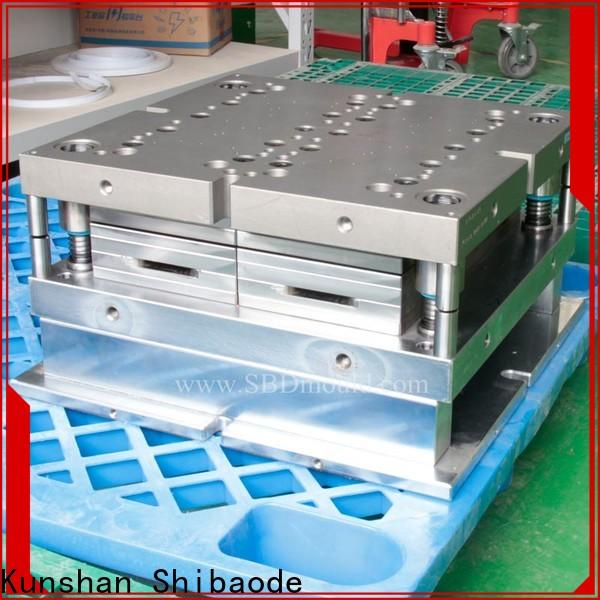 SBD stamping tool manufacturers for communication equipment