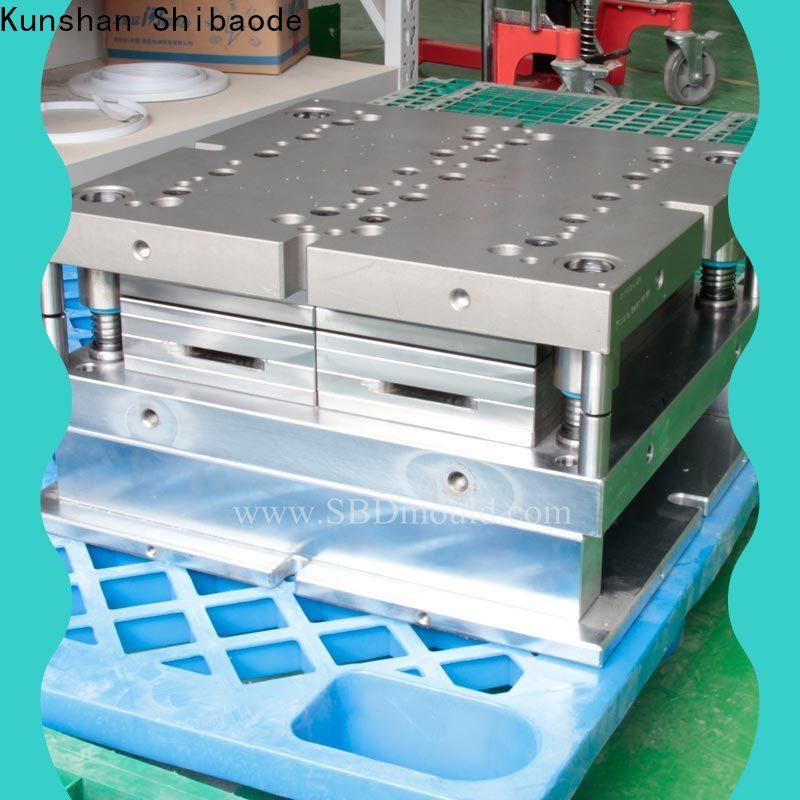 SBD stamping mold Supply for packaging machinery