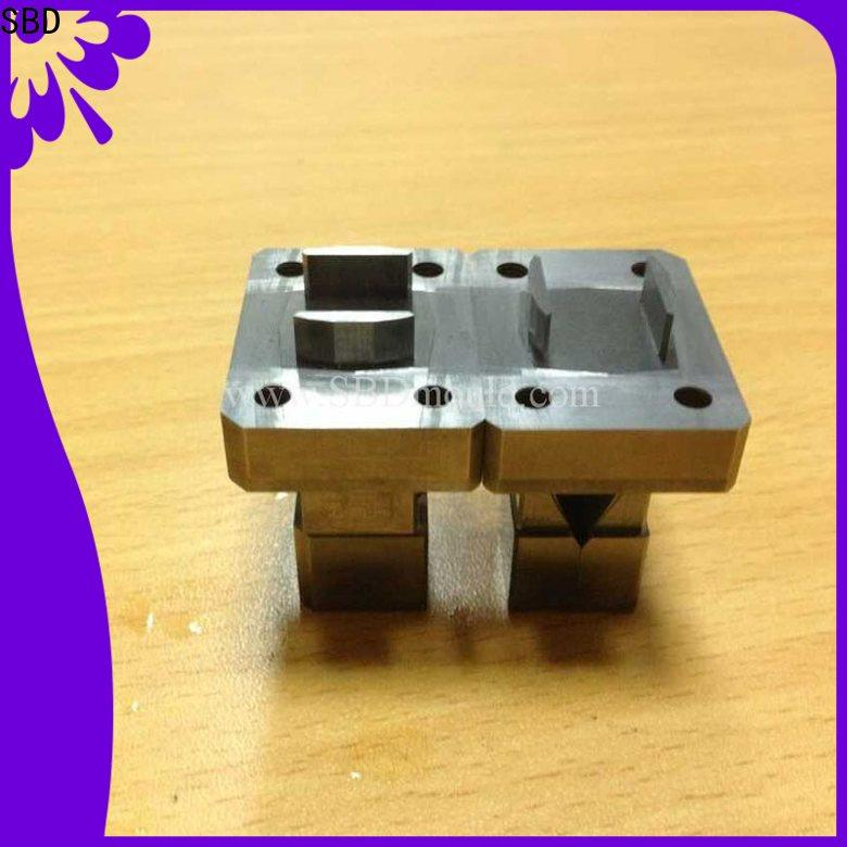 Custom steel punch for business for abrasives