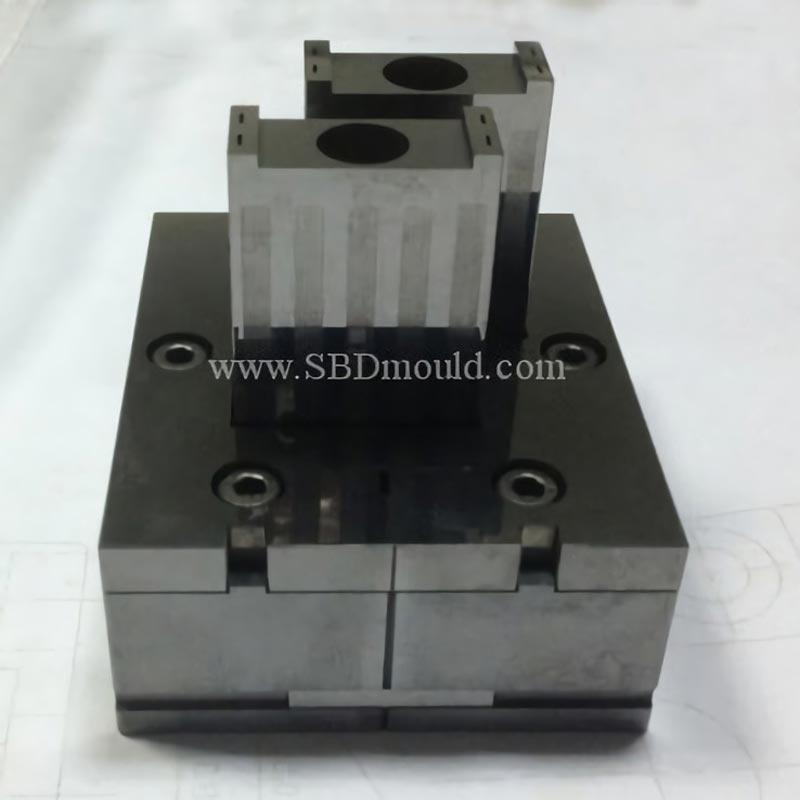 OEM tungsten carbide punches precision seminal parts export to Japan