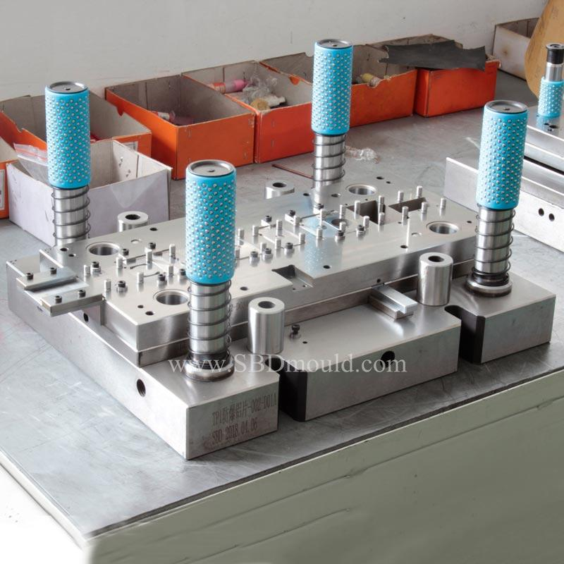 Latest stamping mold company for automation equipment