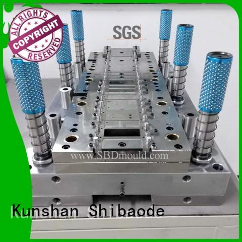 New stamping die manufacturers for commercial hardware & equipment