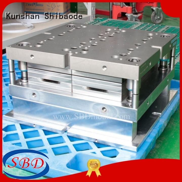 SBD Custom stamping tool Supply for automation equipment