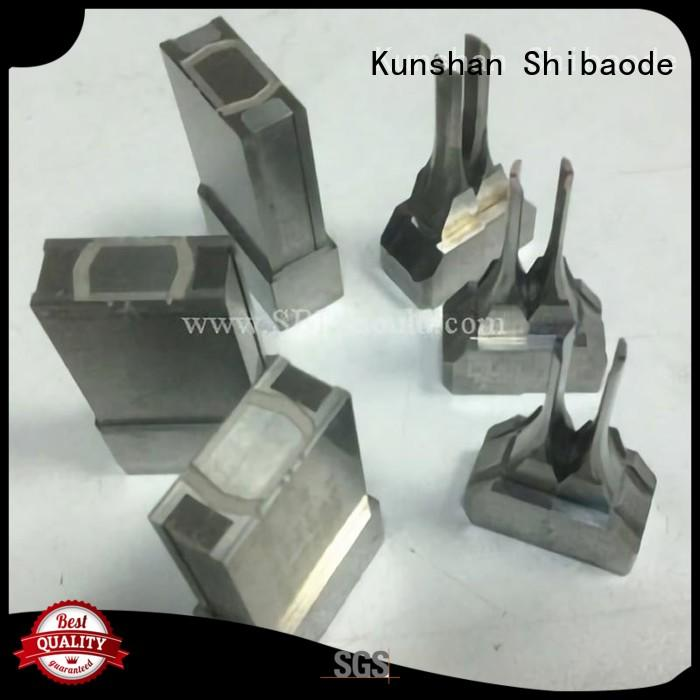 SBD Wholesale steel punches and dies manufacturers for armor-piercing rounds