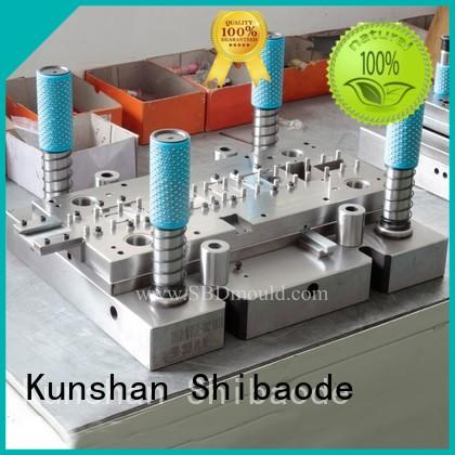 SBD stamping mold manufacturers for communication equipment