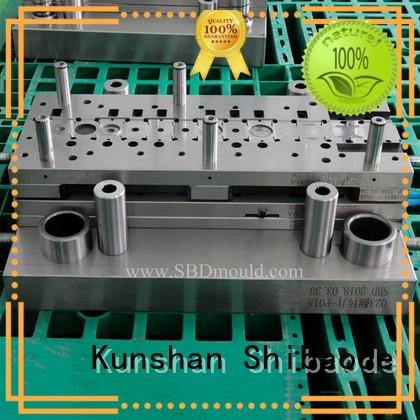 SBD Wholesale stamping die company for packaging machinery