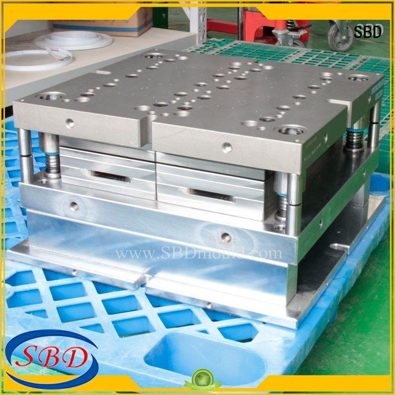 Latest stamping mould manufacturers for packaging machinery