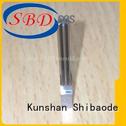 SBD Best precision punch manufacturers for armor-piercing rounds