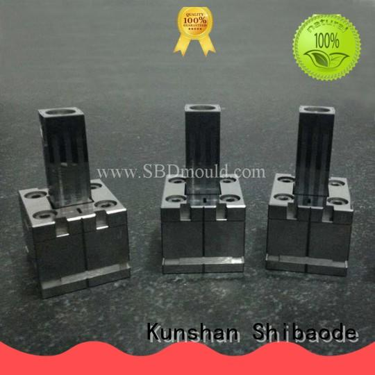 SBD Wholesale steel punch factory for cutting tools