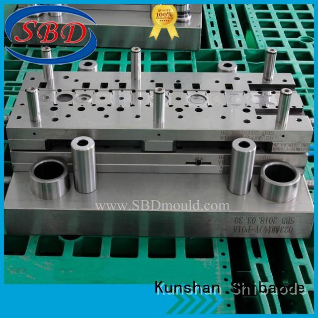 High-quality mold components for business for commercial hardware & equipment